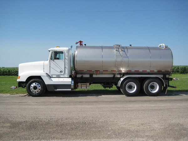Be Careful of Dual Use for Fertilizer Tanks | Osco Tank & Truck Sales