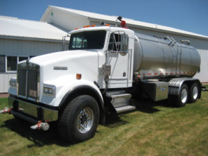 Water Truck