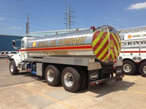 Commander Fire Apparatus Series Back