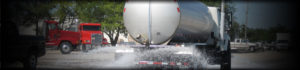Water Trucks Banner - Water Trucks can be used for dust control