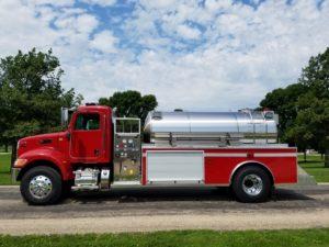 Beaver Firefighters Association - Beaver, OH
