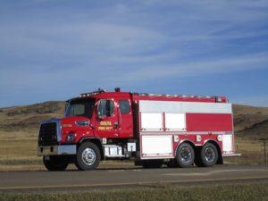 Golva Fire Department - Golva ND