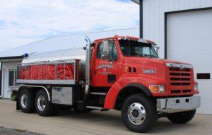 Mendon Public Fire District - Mendon MO