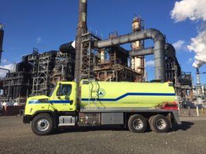 Phillips 66 Bayway Refinery - Linden, NJ
