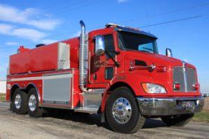 Princeton Fire Department - Princeton, IL