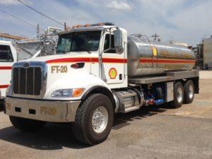 Shell Oil Company - Deer park, TX