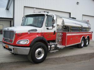 South Dayton Fire District - South Dayton NY