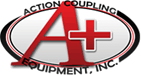 Action Coupling Equipment logo