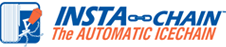 insta chain logo