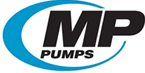 mp pumps logo