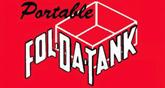 Portable Foldatank logo