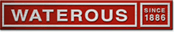 waterous logo
