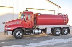 new boston-eliza fpd tank truck