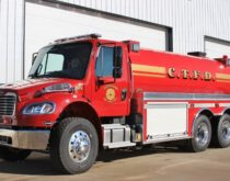 Cleveland Township Fire Department