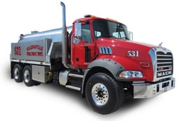 Commander Bucket Fire Truck from Osco Tank and Truck Sales