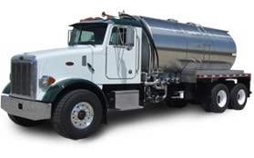 fertilizer truck