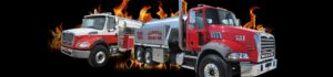 Fire Trucks for Sale from Osco Tank and Truck Sales