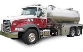 Fuel Truck from Osco Tank and Truck Sales