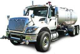 Industrial Tank Truck from Osco Tank and Truck Sales