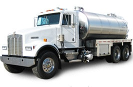 Vacuum Trucks from Osco Tank and Truck Sales
