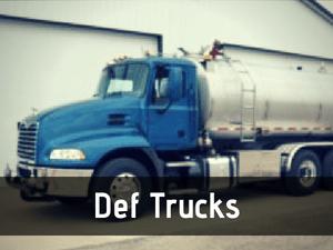 tank truck def truck