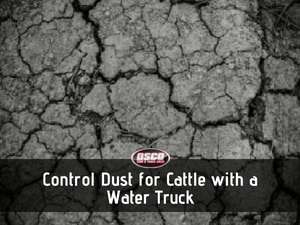 dust and cracked soil pic