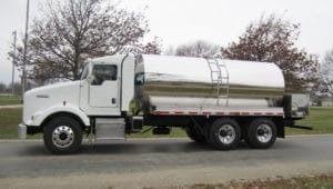flowchem tank truck