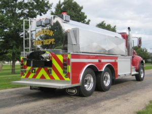 chacon fire department