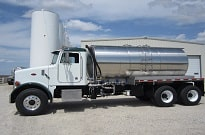 FERTILIZER TRUCKS