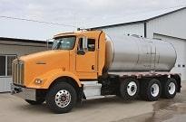 osco tanker water truck