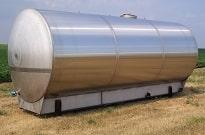 stainless tanks osco tank