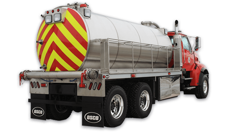 Fire Trucks, New, Refurbished, Used | Osco Tank and Truck Sale