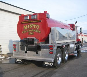 minto volunteer fire department