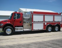 Atwood Fire Department