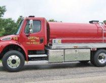 Nakina Fire & Rescue
