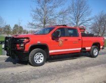 Paw Paw Fire Protection District